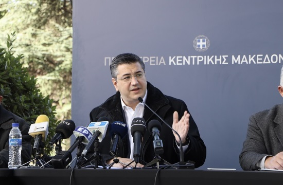 200 εκ. ευρώ σε 6.683 επιχειρήσεις διασφαλίζουν 24.500 θέσεις εργασίας στην Κ.Μακεδονία