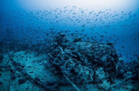 Διεθνές συνέδριο και θαλάσσιες εκδηλώσεις στην Κέα