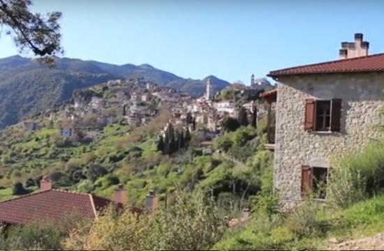 Μια άγνωστη ιστορία: Το ελληνικό χωριό που ξεγέλασε τους Τούρκους