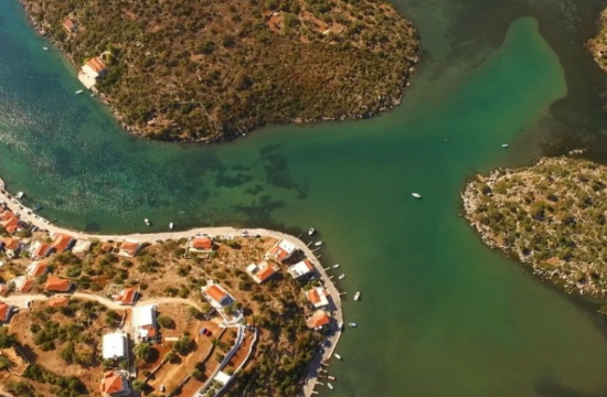 Το όμορφο και άγνωστο φιόρδ της Ελλάδας