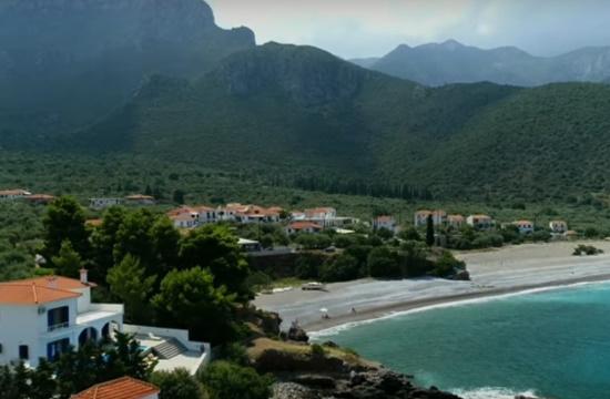 Το χωριό του Μοριά που σε κάνει να νομίζεις ότι είσαι σε νησί