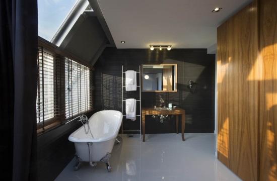 Π Athens Suites: Νέο boutique hotel στο κέντρο της Αθήνας