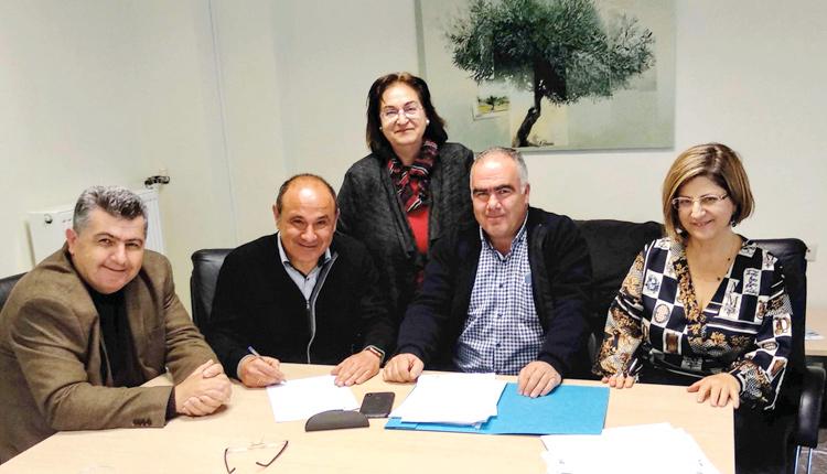 Τοπική ΣΣΕ για τους ξενοδοχοϋπαλλήλους του Ηρακλείου μετά από 5 χρόνια