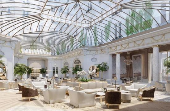 Ποια πολυτελή ξενοδοχεία ανοίγουν στη Μαδρίτη – Πότε θα λειτουργήσει το ξενοδοχείο του Cristiano Ronaldo