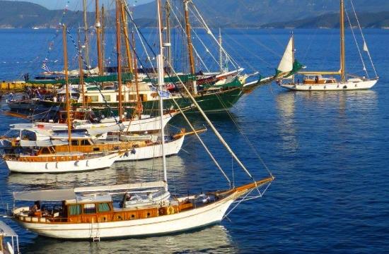 Μήλος: Διάσωση των παραδοσιακών αλιευτικών σκαφών