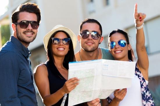 Διαγωνισμός: Κερδίστε μια ΔΩΡΕΑΝ διαφήμιση και μπείτε στους χάρτες 1,3 εκατ. τουριστών