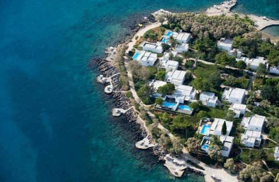 Το Minos Beach art hotel διατηρητέο μνημείο της νεότερης ελληνικής ξενοδοχειακής αρχιτεκτονικής