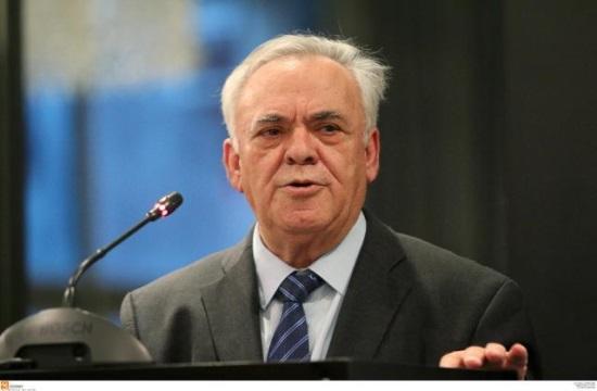 Ι.Δραγασάκης: Η δυναμική του ελληνικού τουρισμού δεν είναι συγκυριακή