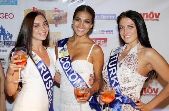 Στην Κρήτη ο διαγωνισμός Mις  Παγκόσμιος Τουρισμός