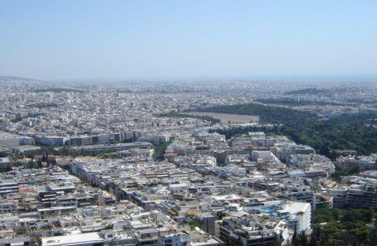 Περιοχές της Αθήνας που άλλαξαν όνομα μέσα στα χρόνια