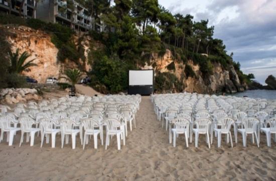 """Η 7η τέχνη """"πάει"""" παραλία στην Κεφαλονιά!"""