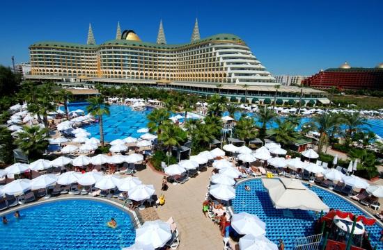 MKG Mediterranean HIT Report: Οι επιδόσεις των ξενοδοχείων στη Μεσόγειο τον Ιούλιο