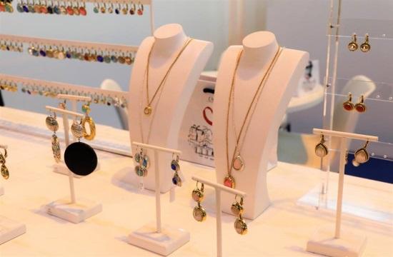 Ελληνικά αξεσουάρ και κοσμήματα στην έκθεση Bisutex στη Μαδρίτη