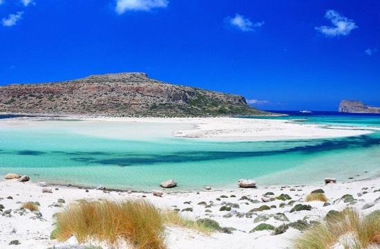 Περιφέρεια Κρήτης: Διαγωνισμός 1 εκατ.ευρώ για τουριστική καμπάνια