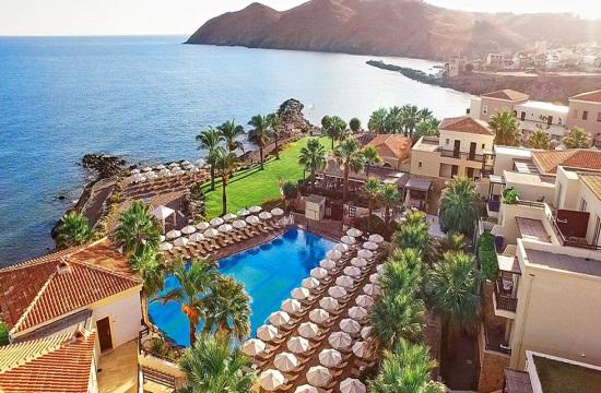 Coral Travel: 4 ξενοδοχεία στην Ελλάδα και 3 στην Κύπρο στα top 100 των Ρώσων