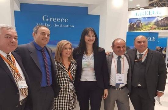 ΜΙΤΤ 2019: Η Κρήτη στο επίκεντρο του ενδιαφέροντος των Ρώσων
