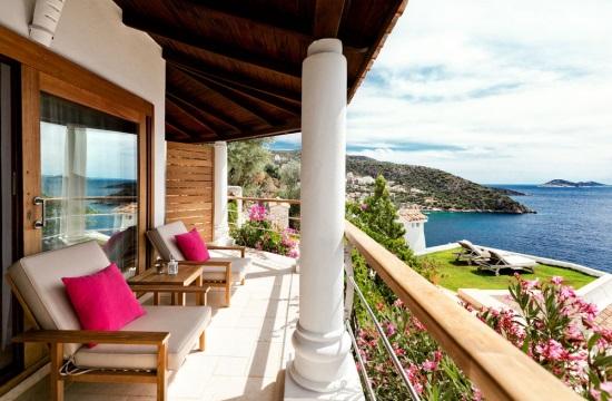 Mediterranean Sea Hit Report: Οι επιδόσεις στα ξενοδοχεία της Μεσογείου τον Νοέμβριο