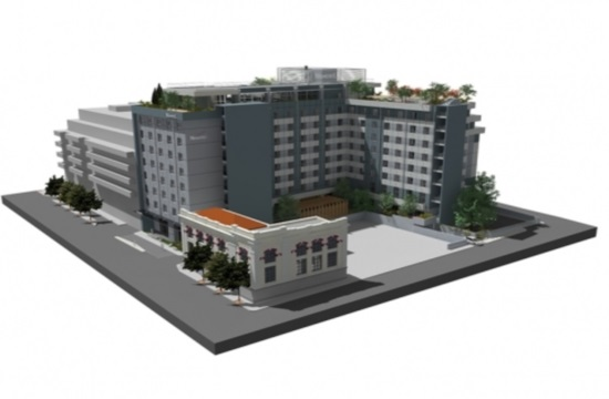 Στην εκκίνηση το νέο ξενοδοχείο της Accor στον Πειραιά