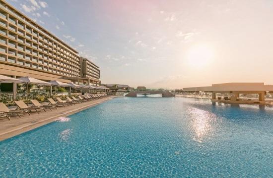 Η Mindhaus αναλαμβάνει το μάρκετινγκ του Amada Colossos Resort