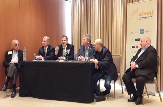 Το συνέδριο της ASTA ανοίγει τις πωλήσεις των Αμερικανών πρακτόρων για Ελλάδα