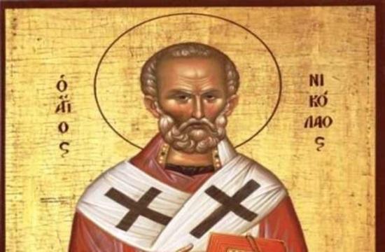 Ο Άγιος Νικόλαος, προστάτης και τουρκικού τουρισμού;