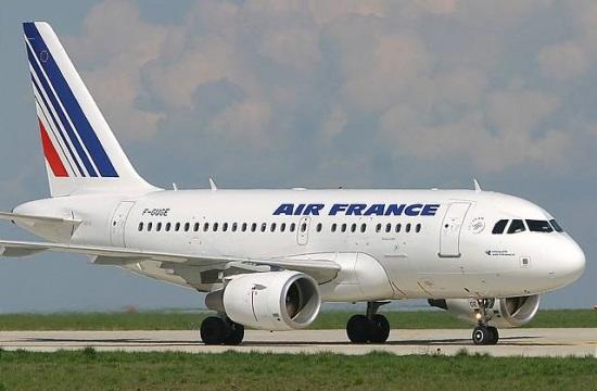 Κίνδυνος για χάος στις πτήσεις στη Γαλλία στις 5 Δεκεμβρίου