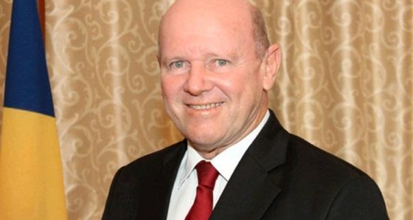 Υποψήφιος για γ.γ. του ΠΟΤ ο υπουργός Τουρισμού των Σεϋχελλών