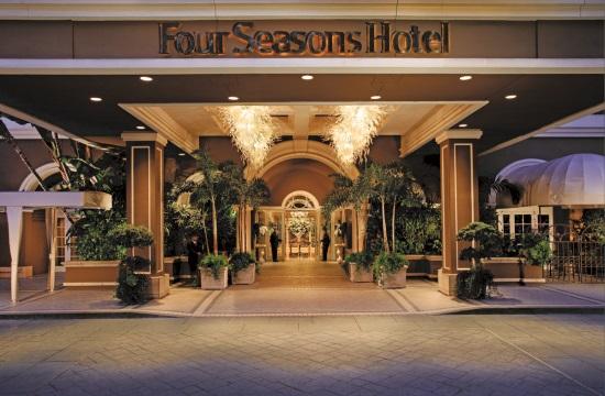 Έκρηξη κρατήσεων στα ξενοδοχεία την Black Friday