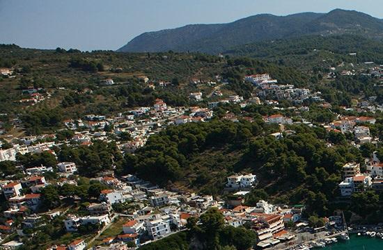 Αλόννησος, το «ανεξερεύνητο διαμάντι» της Ελλάδας