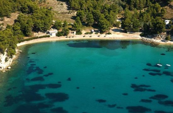 Προσβάσιμες παραλίες για ΑμΕΑ στην Αλόννησο