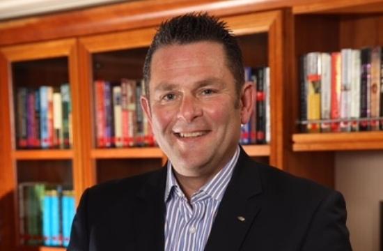Νέος αντιπρόεδρος Πωλήσεων Ευρώπης στη Celestyal Cruises