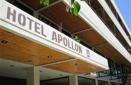 Εκτίμηση της μισθωτικής αξίας 2 ξενοδοχείων από την Atticabank Properties