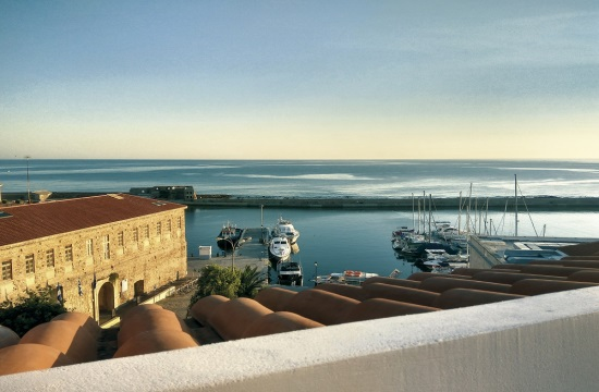 Το ξενοδοχείο Astraia Residence νέο μέλος της Aria Hotels
