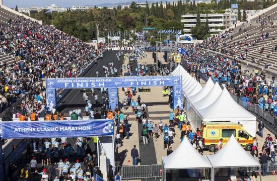 Αύριο ο Ημιμαραθώνιος της Αθήνας