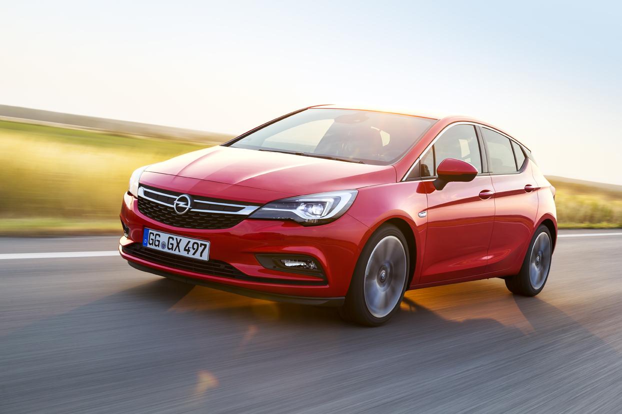 Ξεπέρασε τις 250 χιλιάδες πωλήσεις το Opel Astra
