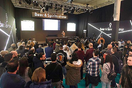 HORECA 2019 - Beer and Spirits Show: Πανελλήνιοι Διαγωνισμοί της Ένωσης Μπάρμεν Ελλάδος