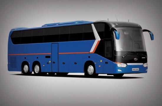 Πρόστιμα της ΑΑΔΕ ακόμα και σε τουριστικά λεωφορεία!