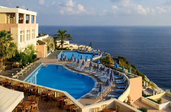 Πρότυπο «We do local» ξανά στο CHC Athina Palace Resort