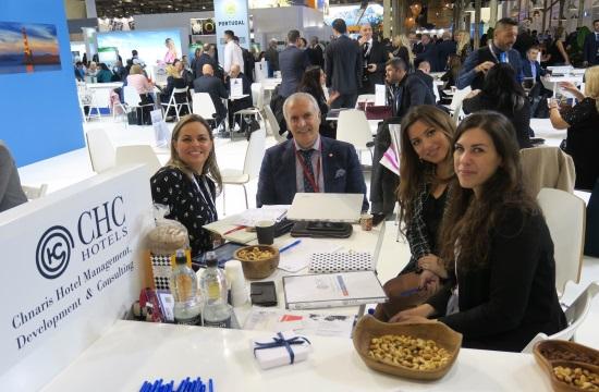 Ζ.Χνάρης| WTM 2019: Δύσκολη χρονιά το 2020 για τον ελληνικό τουρισμό