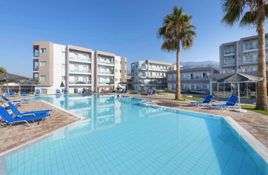Δεύτερο ξενοδοχείο για τον γερμανό t.o. Alltours στην Κρήτη