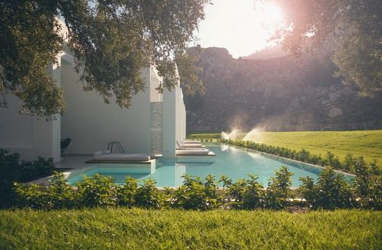 Thomas Cook: Παγκόσμια πρεμιέρα των Casa Cook Hotels από τη Ρόδο