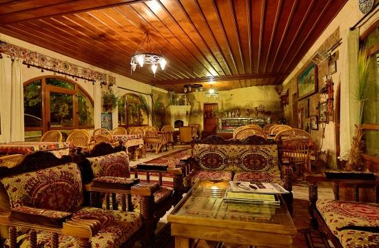 Υψηλές επιδόσεις για τα ξενοδοχεία της Τουρκίας, Αιγύπτου και Τυνησίας τον Δεκέμβριο