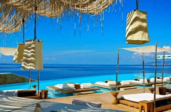 Στο... χείλος του γκρεμού τα top 5 ρομαντικά ξενοδοχεία στην Ευρώπη - Τα 2 στην Ελλάδα
