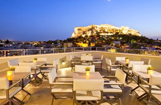 ΕΞΑ-ΑΑ: Αρνητικές οι επιδόσεις των αθηναϊκών ξενοδοχείων το α' τρίμηνο