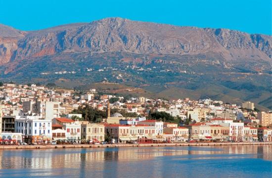 30ή συνάντηση ερασιτεχνικού θεάτρου Αιγαίου στη Χίο