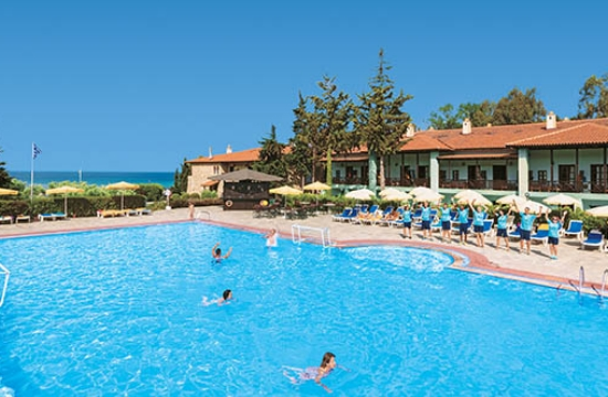 Rebranding για τον ξενοδοχειακό τομέα της DER Touristik