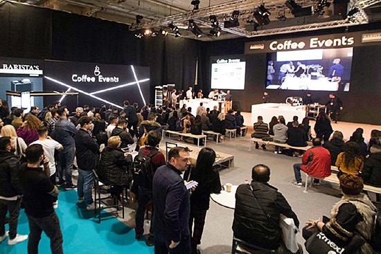 HORECA 2019 - Coffee Events: Όλα τα μυστικά του καφέ