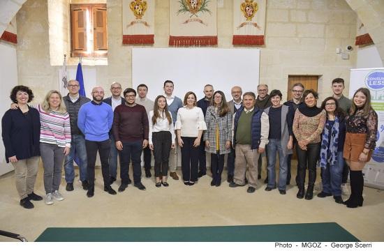 Consume-less Med: Αειφόρος τουρισμός στη Μεσόγειο