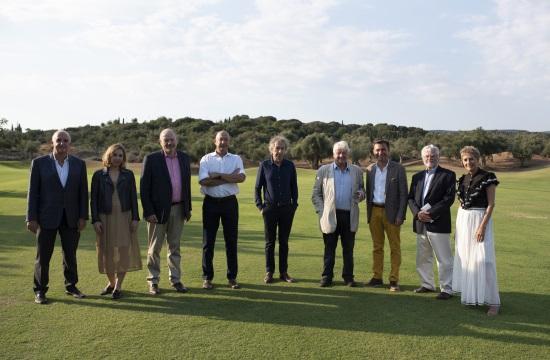 «Democracy & Books Weekend» στην Costa Navarino