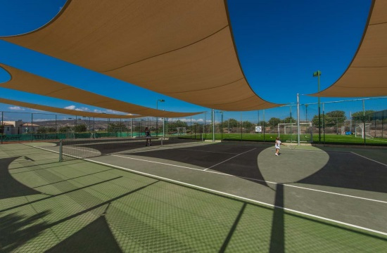 Το τένις κατακτά τον τουρισμό